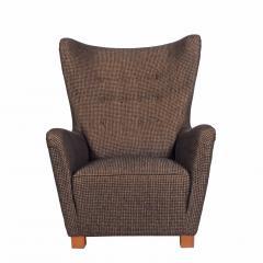 Fritz Hansen 1942 Fritz Hansen Easy chair model 1672 - 841166