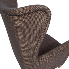 Fritz Hansen 1942 Fritz Hansen Easy chair model 1672 - 841167