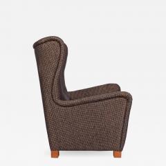 Fritz Hansen 1942 Fritz Hansen Easy chair model 1672 - 879244