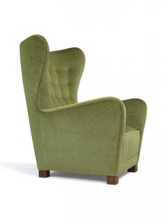 Fritz Hansen Fritz Hansen Lounge Chair - 186346