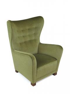 Fritz Hansen Fritz Hansen Lounge Chair - 186363