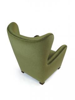 Fritz Hansen Fritz Hansen Lounge Chair - 186365