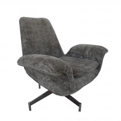 Fritz Hansen Pair of Danish Chairs By Fritz Hanzen 1960s - 2126206