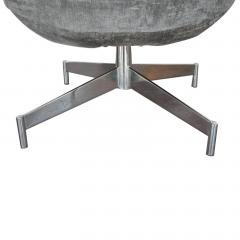 Fritz Hansen Pair of Danish Chairs By Fritz Hanzen 1960s - 2126208