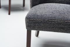 Fritz Hansen Pair of Model 1514 Chairs by Fritz Hansen Designed Denmark 1940 - 1338418