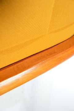 Fritz Hansen Peter Hvidt Orla M llgaard Nielsen Ax Armchairs for Fritz Hansen - 1327923