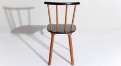 Fritz Hansen Set of 6 Fritz Hansen Chairs - 1663947