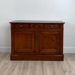 Fruit Wood Cabinet Buffet Italy 19th Century - 1780855