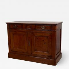 Fruit Wood Cabinet Buffet Italy 19th Century - 1783151