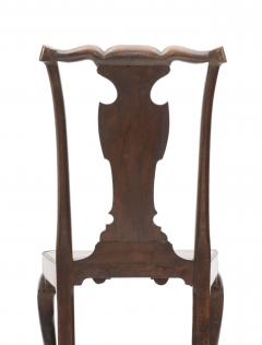 Fruitwood Chippendale Country Chair - 887753