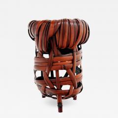 Fujinuma Noboru Contemporary Japanese Bamboo Sculpture Fujinuma Noboru - 1768751