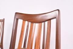 G Plan Midcentury Set of 6 G Plan Dining Chairs by Leslie Dandy - 1669585