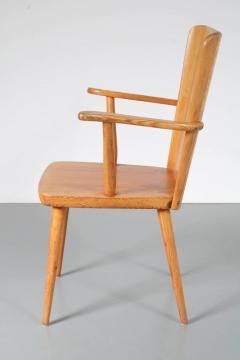 G ran Malmvall Circa 1930s 1940s Chair Model 510 by Goran Malmvall for Karl Andersson Son - 824022