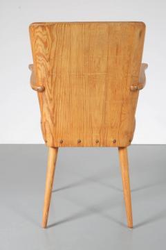 G ran Malmvall Circa 1930s 1940s Chair Model 510 by Goran Malmvall for Karl Andersson Son - 824026