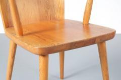 G ran Malmvall Circa 1930s 1940s Chair Model 510 by Goran Malmvall for Karl Andersson Son - 824027