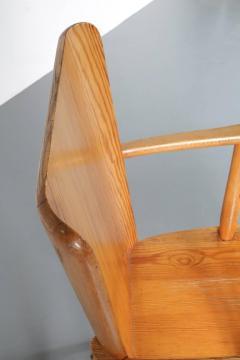 G ran Malmvall Circa 1930s 1940s Chair Model 510 by Goran Malmvall for Karl Andersson Son - 824029