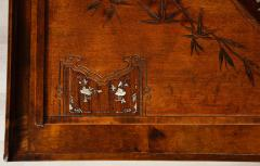 Gabriel Viardot Mother of Pearl Inlaid Table - 1964636