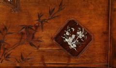 Gabriel Viardot Mother of Pearl Inlaid Table - 1964638
