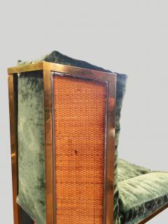 Gabriella Crespi 06 Dining Chair - 980329