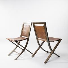 Gabriella Crespi A pair of Sedia73 - 1123996