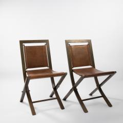 Gabriella Crespi A pair of Sedia73 - 1123997
