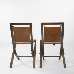 Gabriella Crespi A pair of Sedia73 - 1123998