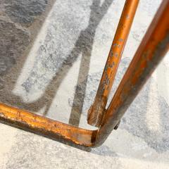 Gae Aulenti Folding Directors Chair Vintage in the Style of Gae Aulenti 1964 Zanotta April - 2037885