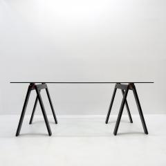 Gae Aulenti Gaetano Table by Gae Aulenti for Zanotta - 907784