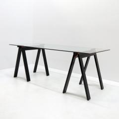 Gae Aulenti Gaetano Table by Gae Aulenti for Zanotta - 907786