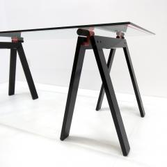 Gae Aulenti Gaetano Table by Gae Aulenti for Zanotta - 907787