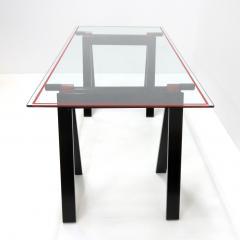 Gae Aulenti Gaetano Table by Gae Aulenti for Zanotta - 907788