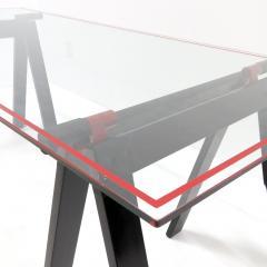 Gae Aulenti Gaetano Table by Gae Aulenti for Zanotta - 907789