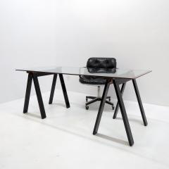 Gae Aulenti Gaetano Table by Gae Aulenti for Zanotta - 907794