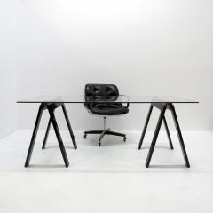 Gae Aulenti Gaetano Table by Gae Aulenti for Zanotta - 907795