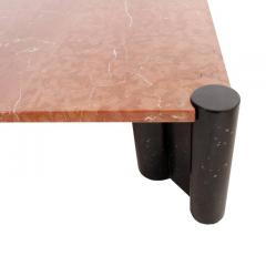 Gae Aulenti Jumbo Coffee Table by Gae Aulenti for Knoll - 965629