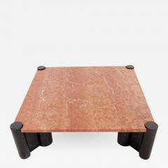 Gae Aulenti Jumbo Coffee Table by Gae Aulenti for Knoll - 966831