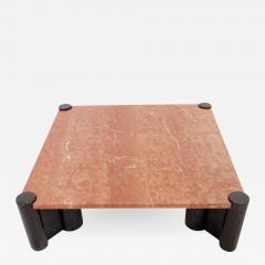 Gae Aulenti Jumbo Coffee Table by Gae Aulenti for Knoll - 966831