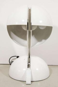 Gae Aulenti La Ruspa Table Lamp by Gae Aulenti manufactured by Martinelli Luce Italy 1968 - 803315