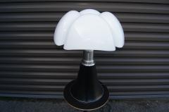 Gae Aulenti Pipistrello Table Lamp by Gae Aulenti for Martinelli Luce - 1809930