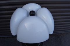 Gae Aulenti Pipistrello Table Lamp by Gae Aulenti for Martinelli Luce - 1809931