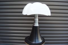 Gae Aulenti Pipistrello Table Lamp by Gae Aulenti for Martinelli Luce - 1809932