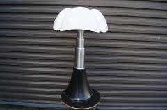 Gae Aulenti Pipistrello Table Lamp by Gae Aulenti for Martinelli Luce - 1809935