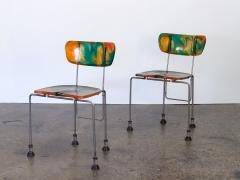 Gaetano Pesce 543 Broadway Chairs by Gaetano Pesce - 1133846