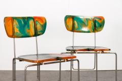 Gaetano Pesce 543 Broadway Chairs by Gaetano Pesce - 1133863
