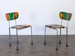 Gaetano Pesce 543 Broadway Chairs by Gaetano Pesce - 1133866