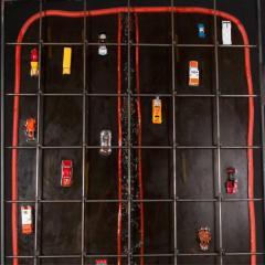 Gaetano Pesce Door from Tbwa Chiat Day New York by Gaetano Pesce - 483826
