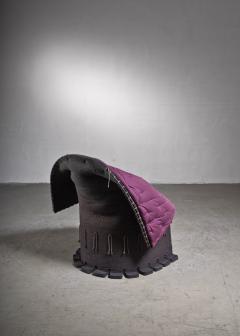 Gaetano Pesce Feltri chair by Gaetano Pesce for Cassina - 2019410
