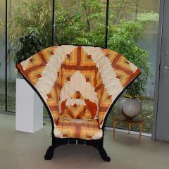 Gaetano Pesce Gaetano Pesce Calvin Klein FELTRI Chair Limited Edition 2018 - 2000049