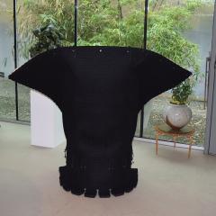 Gaetano Pesce Gaetano Pesce Calvin Klein FELTRI Chair Limited Edition 2018 - 2000050