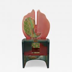 Gaetano Pesce Gaetano Pesce Nobodys Perfect Chair with Etro Fabric 91 99 - 449541